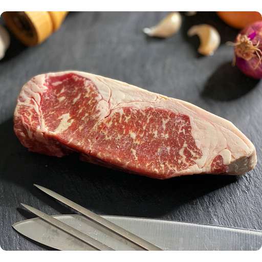 Angus Beef Striploin Steak (AUS - Rosedale Ruby) - O-SUPERSTORE