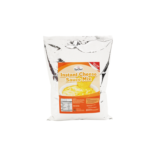 TopChef Instant Cheese Sauce Mix (1Kg) - O-SUPERSTORE