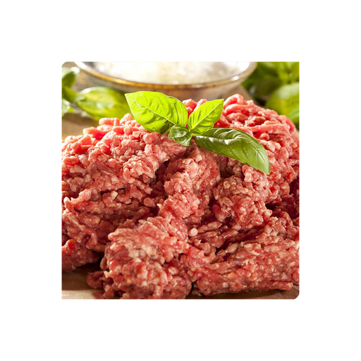 Angus Ground Beef (USDA - Farm Haven) - O-SUPERSTORE
