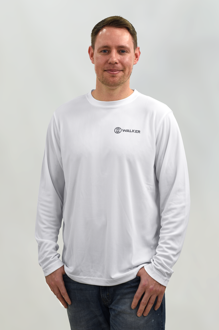 Core 365 UV Shirt
