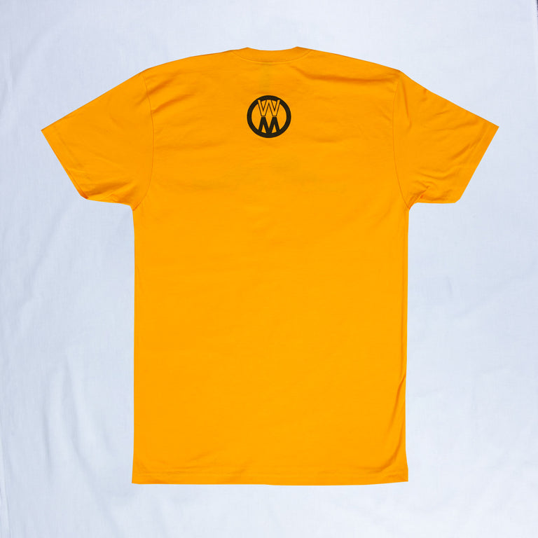 Since 1977 Yellow Tee