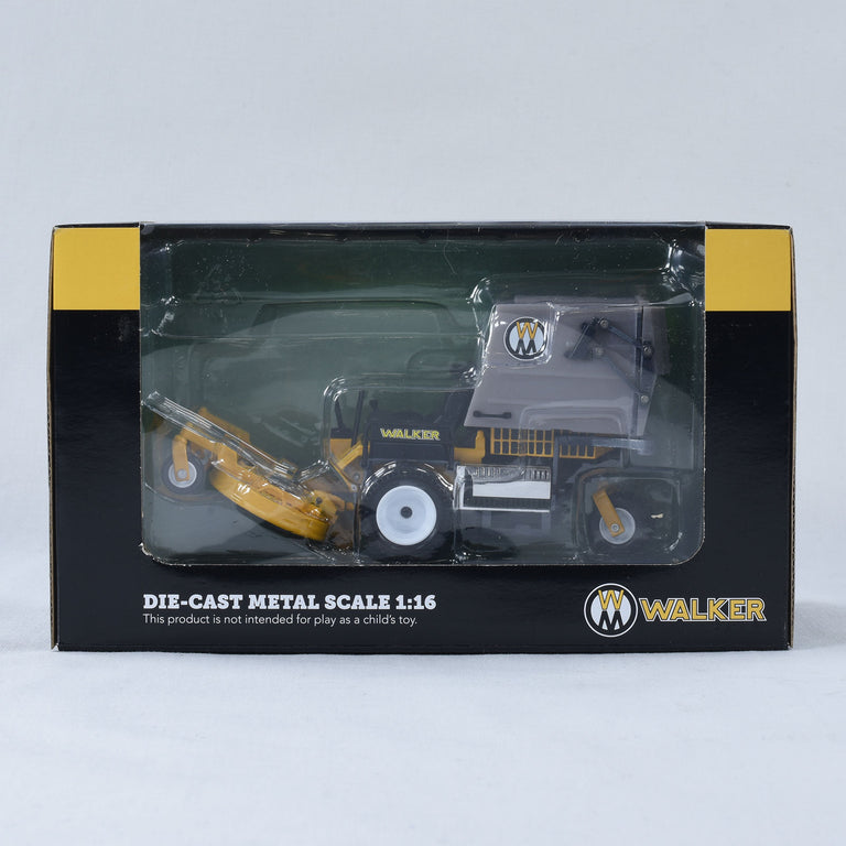 12 Walker Die-Cast GHS Mowers Bulk