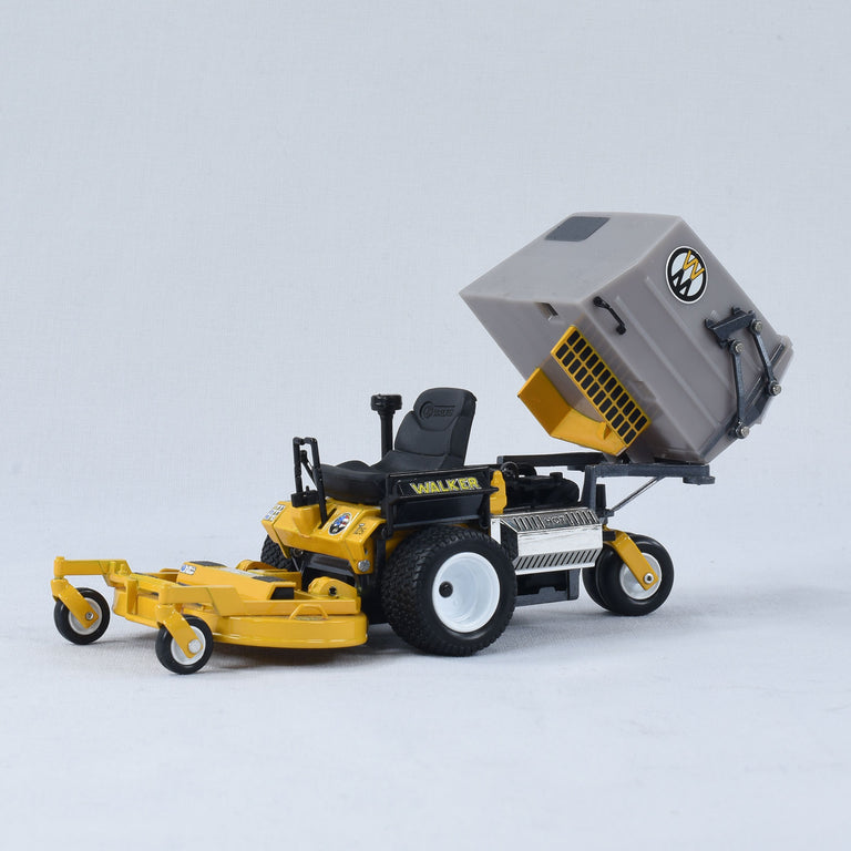 Walker Die-Cast GHS Mower