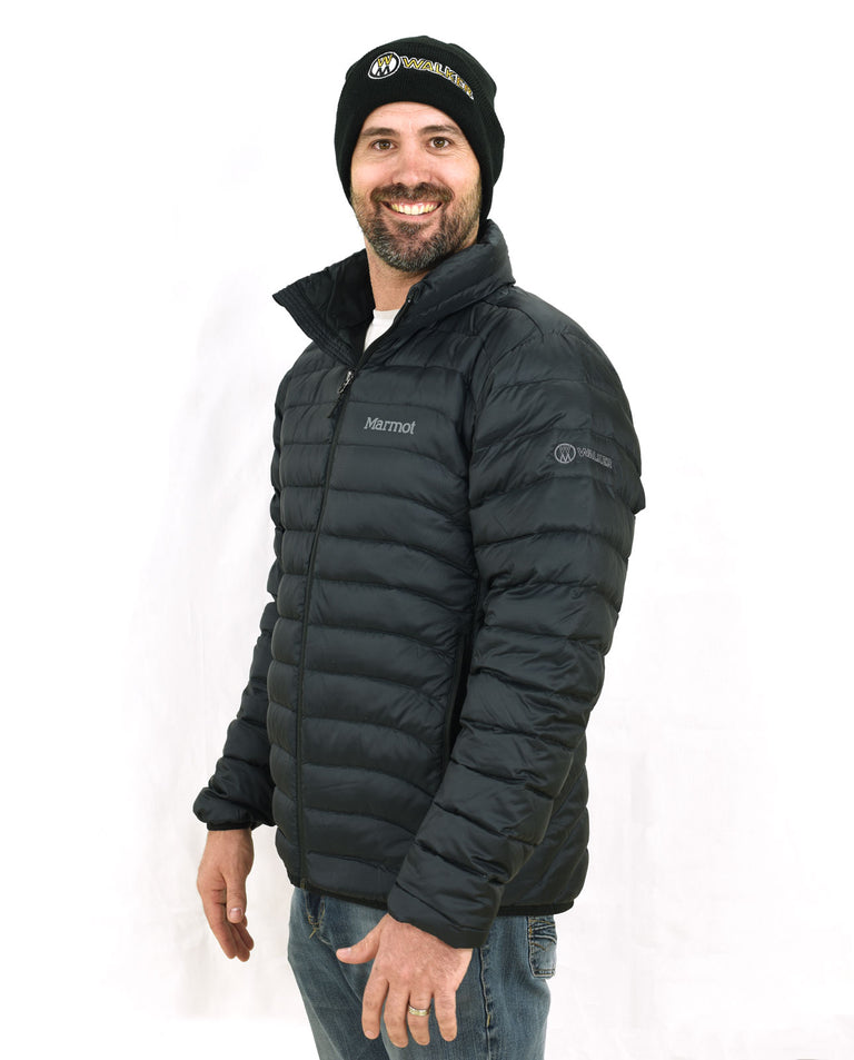 Marmot Insulated Down Jacket