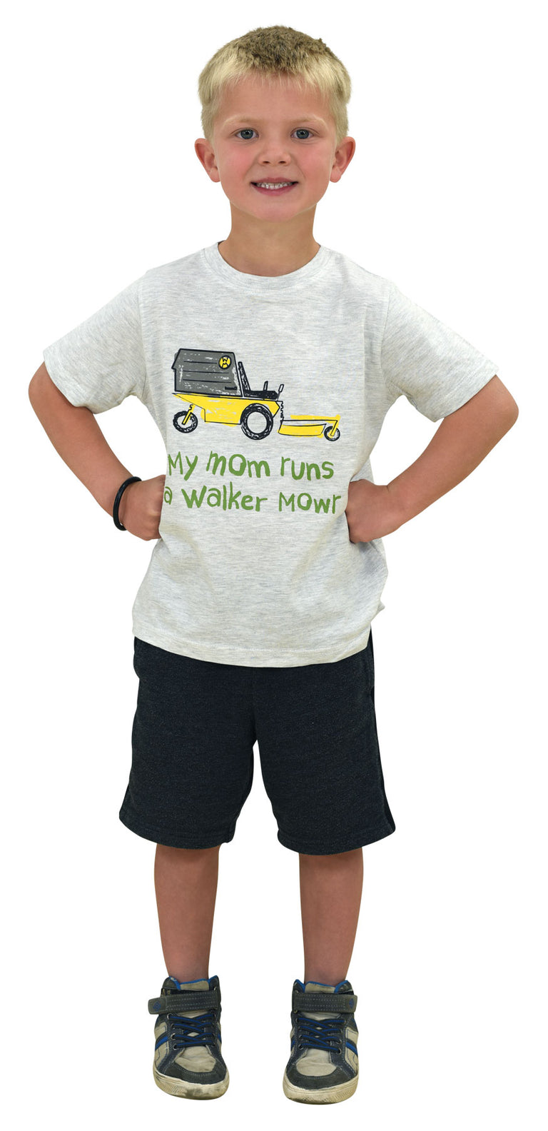 My Mom Toddler Tee