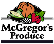 McGregor's Produce