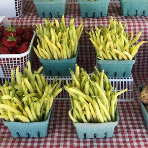 Green & Yellow Beans - Pint