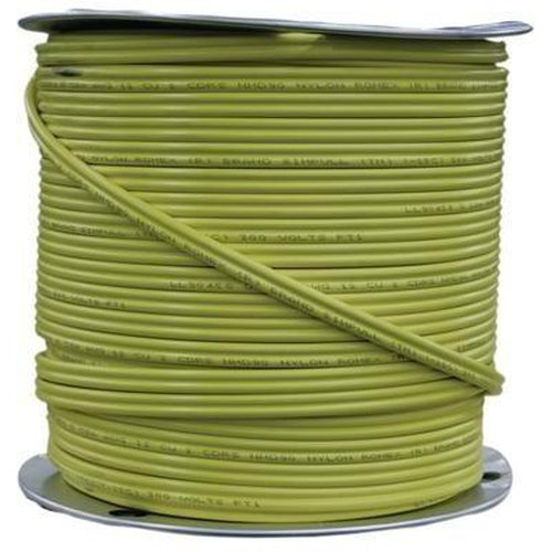 *PER METER CUT* NMD90 YELLOW 12/2CU-150M PVC JACKET CABLE 300V 90 DEG-SOUTHWIRE-GULLIVAN-Default-Covalin Electrical Supply