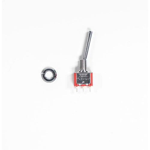 X9/X7 TRANSMITTER MOMENTARY SWITCH