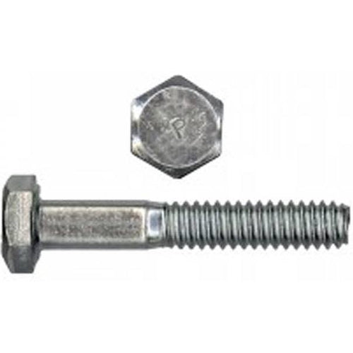 1/2X1 HEX HD CAP SCREW GR 2 UNC PLTD-FASTENERS & FITTINGS INC.-FASTENERS & FITTINGS INC-Default-Covalin Electrical Supply