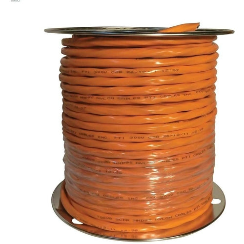 *PER METER CUT* NMD90 ORANGE 10/3CU-150M PVC JACKET CABLE 300V 90 DEG-SOUTHWIRE-VAUGHAN-Default-Covalin Electrical Supply