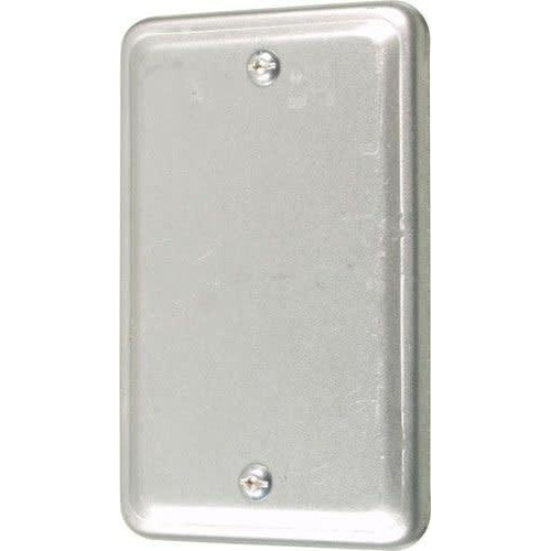 UTILITY BOX COVER 11C4-VISTA-VISTA-Default-Covalin Electrical Supply