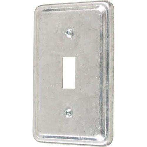 11C5 - 2 3/8'' WIDE- SINGLE SWITCH-VISTA-VISTA-Default-Covalin Electrical Supply