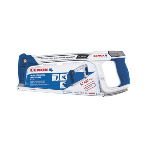 LENNOX HT50 HIGHEST TENSION HACKSAW
