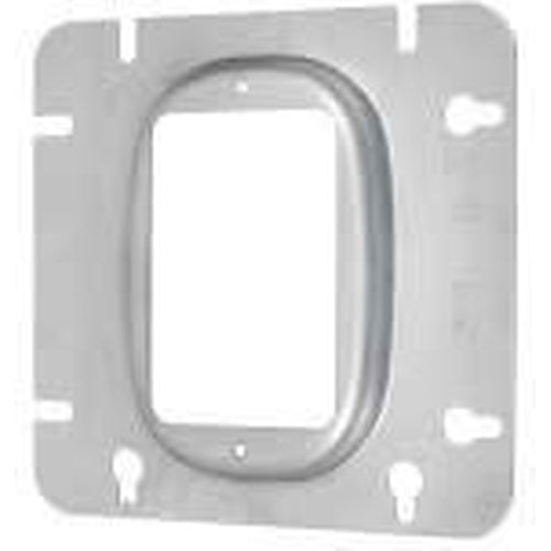 72C13 - 4-11/16'' SQUARE COVER 1/2'' RAISED-VISTA-VISTA-Default-Covalin Electrical Supply