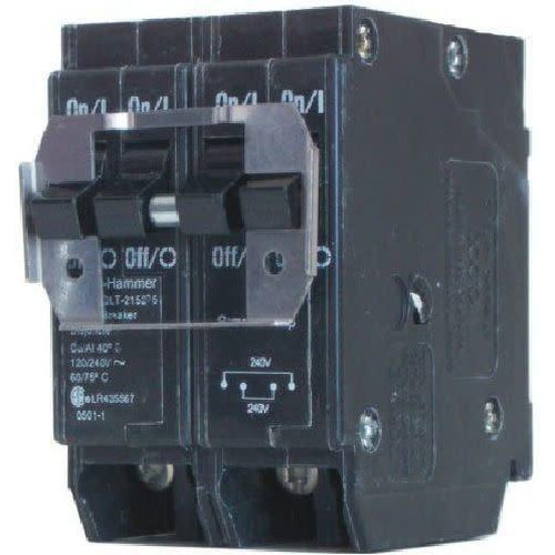 EATON CUTLER HAMMER 2-2 POLE 20A QUAD CIRCUIT BREAKER DNPL220220-EATON-DEALER SOURCE-Default-Covalin Electrical Supply