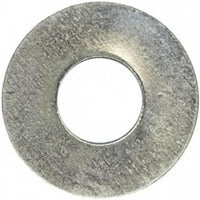 #8 (5/32) B.S. S.A.E. STEEL WASHER ZINC PLTD - 100 PACK-FASTENERS & FITTINGS INC.-FASTENERS & FITTINGS INC-Default-Covalin Electrical Supply