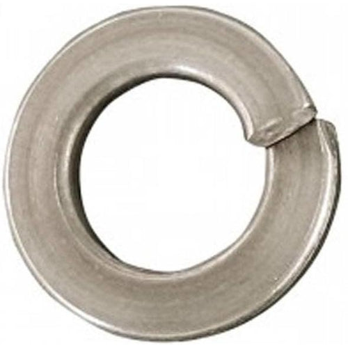 3/8 SPRING LOCK WASHER ''C'' PLTD  *-FASTENERS & FITTINGS INC.-FASTENERS & FITTINGS INC-Default-Covalin Electrical Supply