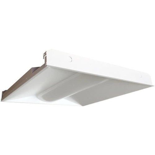 TROFFER 2X2 DIMMABLE 34W, 4000K, 120-277V, 3600 LMN-ORTECH-CROWN DISTRIBUTION-Default-Covalin Electrical Supply