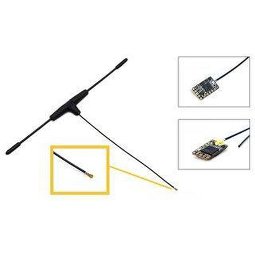 R9 MINI_ FCC VERSION-W/1 PCS DIPOLE T ANTENNA