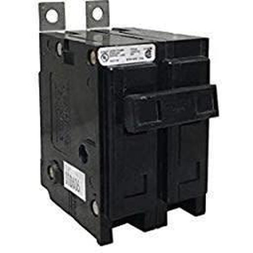 EATON CUTLER HAMMER 2 POLE 80A BOLT-ON BREAKER BAB2080-EATON-DEALER SOURCE-Default-Covalin Electrical Supply
