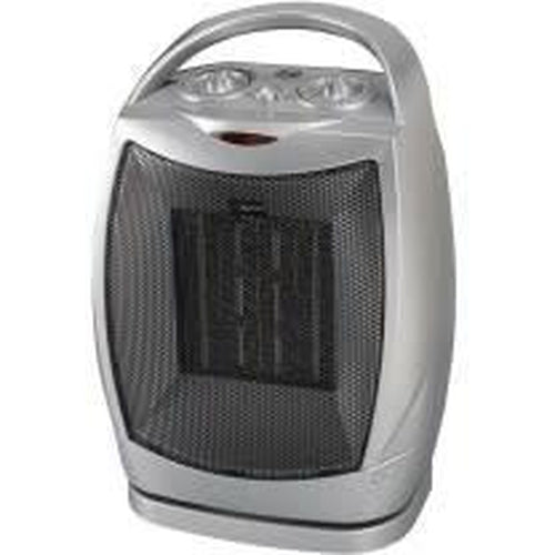 1500W PORTABLE CERAMIC HEATER WITH OSCILLATING CONTROL-VISTA-VISTA-Default-Covalin Electrical Supply