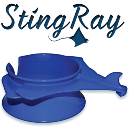 THE STING RAY-RACKATIERS-RACKATIERS-Default-Covalin Electrical Supply