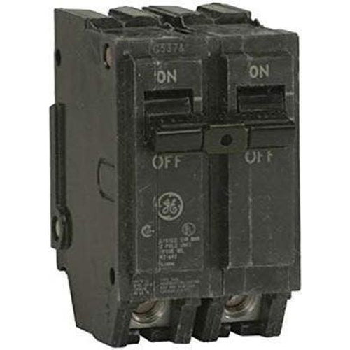 GENERAL ELECTRIC 2 POLE 125A PUSH IN CIRCUIT BREAKER THQL21125-GENERAL ELECTRIC-DEALER SOURCE-Default-Covalin Electrical Supply