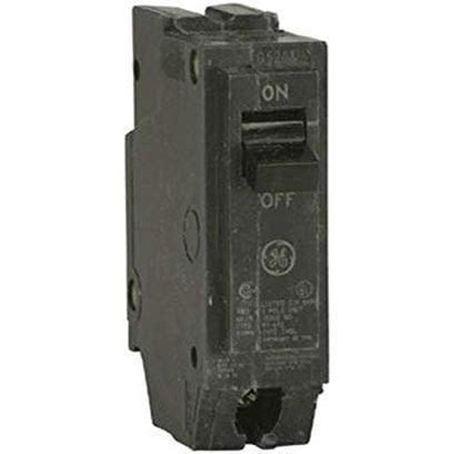 GENERAL ELECTRIC 1 POLE 15A PUSH IN CIRCUIT BREAKER THQL1115-GENERAL ELECTRIC-DEALER SOURCE-Default-Covalin Electrical Supply