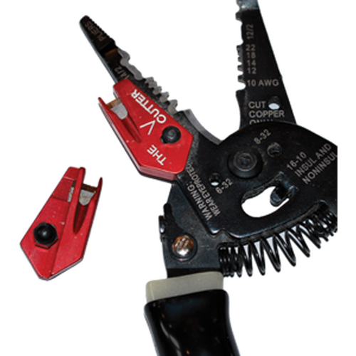 V-CUTTER NMSC CABLE STRIPPER-RACKATIERS-RACKATIERS-Default-Covalin Electrical Supply