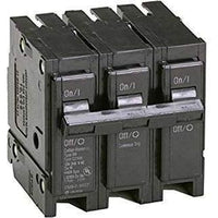 EATON CUTLER HAMMER 3 POLE 25A CIRCUIT BREAKER BR325-EATON-DEALER SOURCE-Default-Covalin Electrical Supply