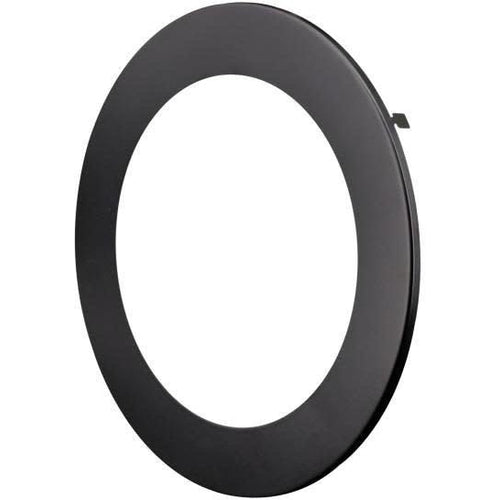 SLIM 6 RING BLACK-ORTECH-CROWN DISTRIBUTION-Default-Covalin Electrical Supply