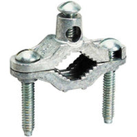 WATER LINE GROUND CLAMP 1/2'' - 1''-NESCO-VISTA-Default-Covalin Electrical Supply
