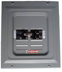 100 AMP SINGLE-LOAD NEMA 1 MANUAL TRANSFER SWITCH
