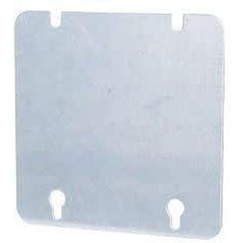 72C1 4-11/16'' SQUARE COVER-BLANK-ORTECH-VISTA-Default-Covalin Electrical Supply