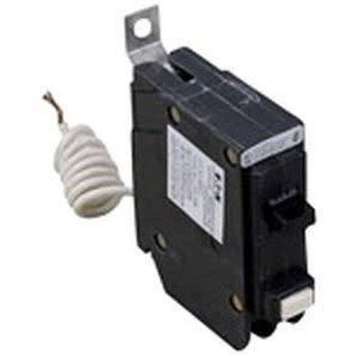 EATON CUTLER HAMMER 1 POLE 30A GROUND-FAULT BOLT-ON BREAKER QBGFT1030-EATON-DEALER SOURCE-Default-Covalin Electrical Supply