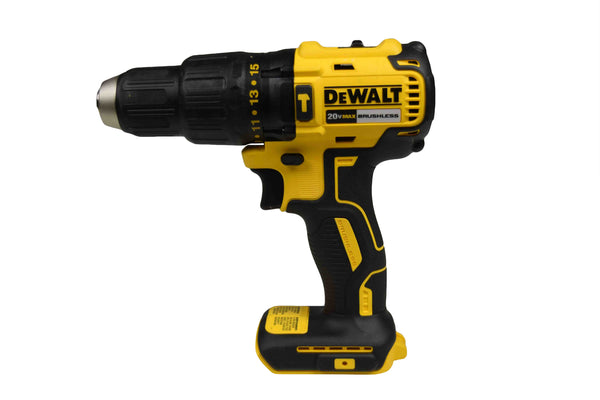 20V MAX* BRUSHLESS 1/2 IN. HAMMER DRILL/DRIVER