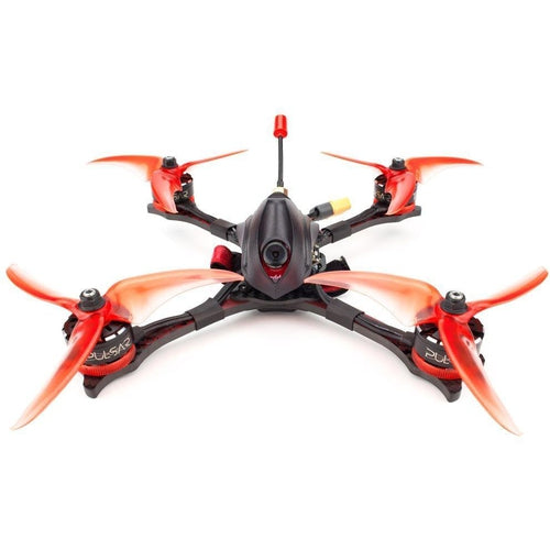 HAWK SPORT 1700KV 6S RACE QUAD PNP