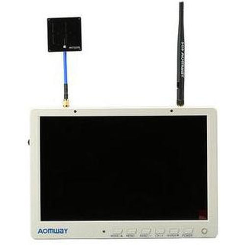 AOMWAY FPV HD 10.1 INCH MONITOR WITH DVR AND HDMI