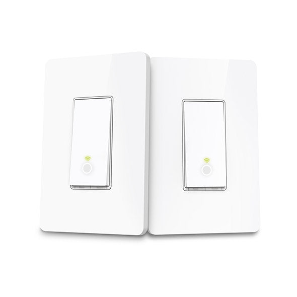 TP LINK KASA SMART WI-FI LIGHT SWITCH 3-WAY KIT