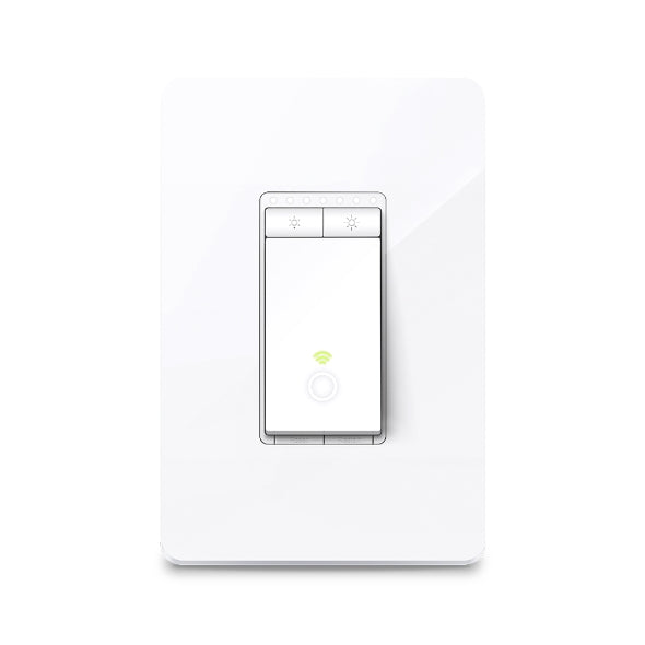 TP LINK KASA SMART WI-FI LIGHT SWITCH, DIMMER