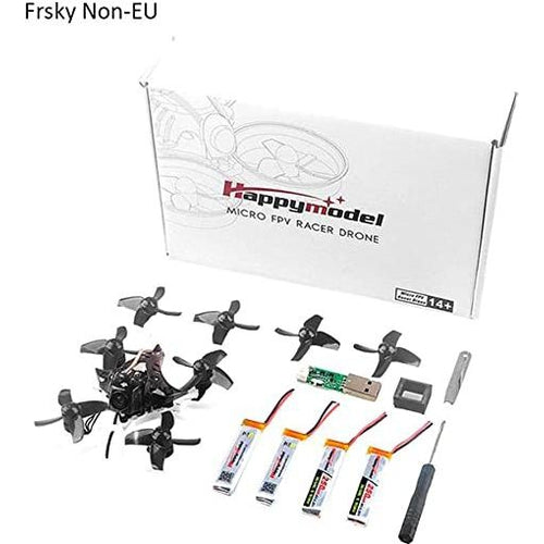 MOBULA7 FRSKY NON-EU STANDARD BNF VERSION 2S BRUSHLESS WHOOP
