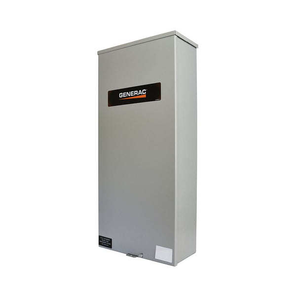 CANADIAN SERVICE ENTRANCE RATED TRANSFER SWITCH 100 AMP, 120/240, 1Ø, NEMA 3R.  CETL APPROVED
