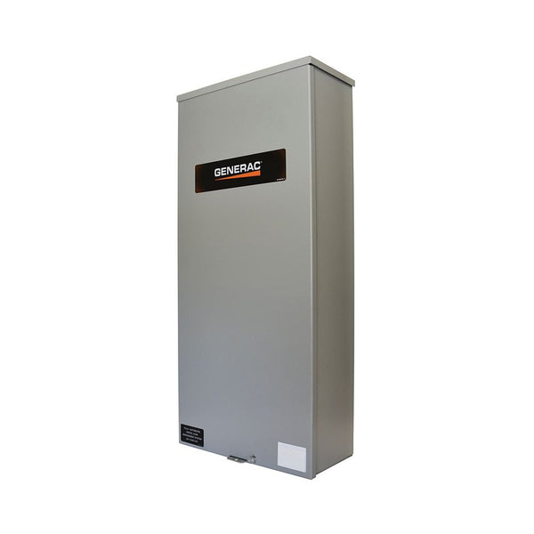CANADIAN SERVICE ENTRANCE RATED TRANSFER SWITCH, 400 AMP, 120/240, 1Ø, NEMA 3R. CETL APPROVED