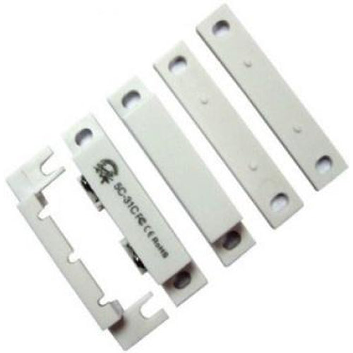 STD. COMMERCIAL SURFACE MOUNT SWITCH , 2 1/2'' LONG, W/ TERMINALS NC - 10 PACK-AZCO-AZCO TECHNOLOGIES-Default-Covalin Electrical Supply