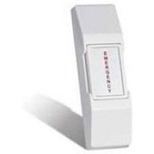EMERGENCY BUTTON 12VDC/24VAC, 0.3A, NO & NC-AZCO-AZCO TECHNOLOGIES-Default-Covalin Electrical Supply