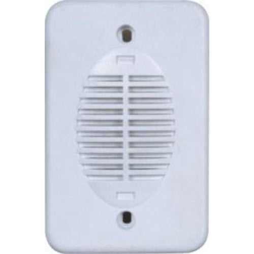 PIEZO SIREN FOR WALL BOX, 12/24V-AZCO-AZCO TECHNOLOGIES-Default-Covalin Electrical Supply