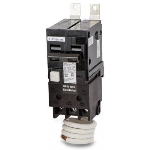 SIEMENS 2 POLE 20A GROUND-FAULT BOLT-ON BREAKER BF220-SIEMENS-DEALER SOURCE-Default-Covalin Electrical Supply