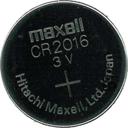 3.0V COIN CELL BATTERY 20MM X 1.6MM-MAXELL-COMPUTER PLUG-Default-Covalin Electrical Supply