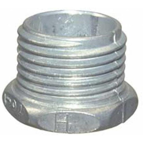 3/4'' CHASE NIPPLES-HALEX-HALEX-Default-Covalin Electrical Supply
